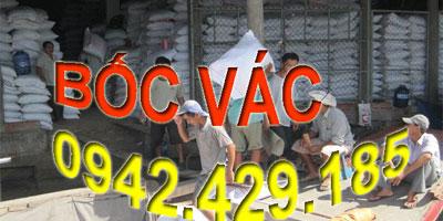 Cung cấp đội ngũ bốc vác thuê ở Hà Nội
